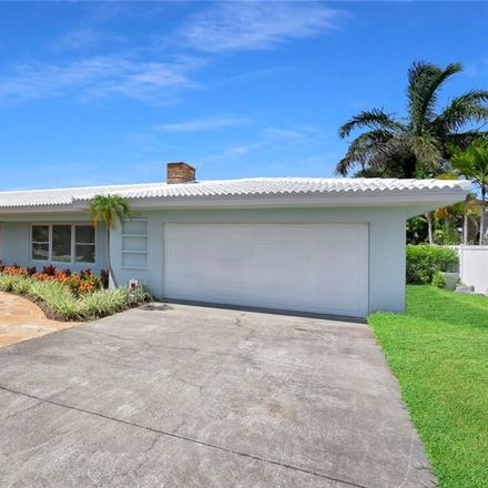 Rent this 3 bed house on 250 Bayside Drive in Clearwater, FL 33767
