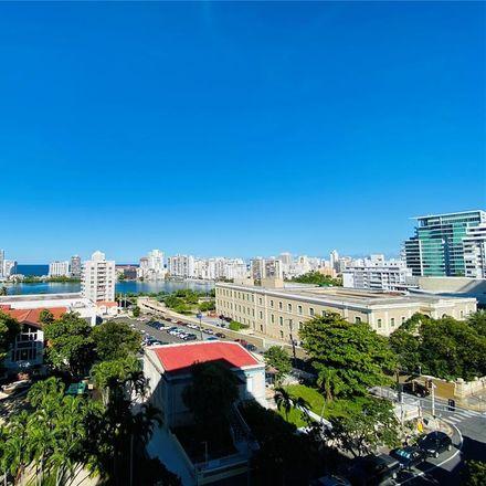 Rent this 2 bed apartment on Cll Constitución in San Juan, PR