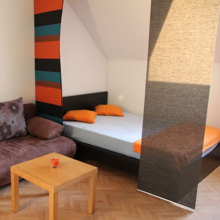 Rent this 1 bed loft on Solingen Hauptbahnhof in Bahnhofstunnel, 42697 Solingen