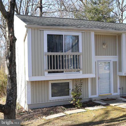 Rent this 4 bed house on 2287 Cocquina Dr in Reston, VA