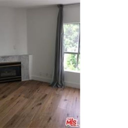 Rent this 2 bed condo on Sunset Strip in 939 Palm Avenue, West Hollywood