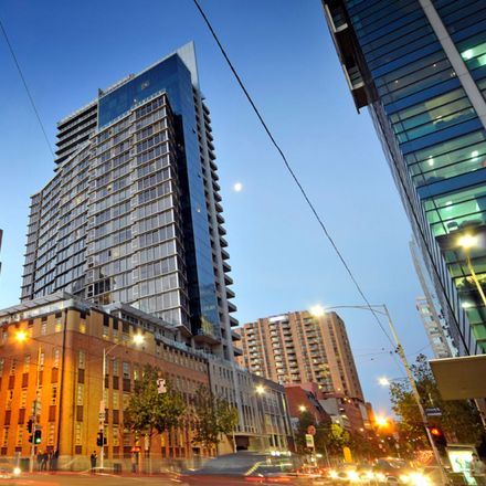 Rent this 2 bed apartment on 209/68 La Trobe Street