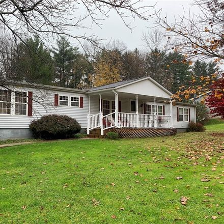 Rent this 3 bed house on Brink Dr in Cambridge Springs, PA