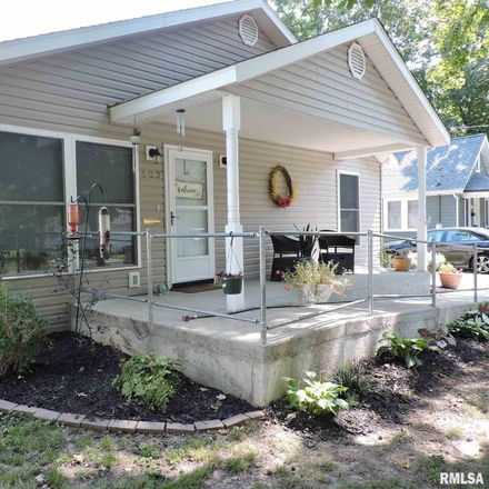 Rent this 2 bed house on 603 North Allyn Street in Carbondale, IL 62901