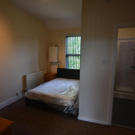Rent this 1 bed apartment on Elizabeth Court in Manchester M14 6UF, United Kingdom