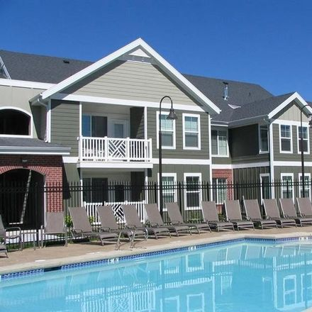 Rent this 2 bed apartment on 399 Union Mill Drive in Midvale, UT 84047