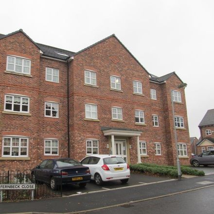 Rent this 2 bed apartment on Fernbeck Close in Bolton BL4 8BR, United Kingdom