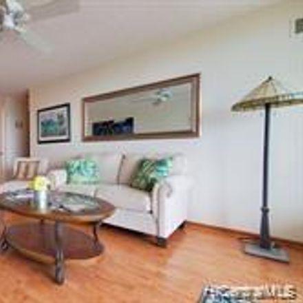 Rent this 2 bed condo on 1350 Ala Moana Boulevard in Honolulu, HI 96814