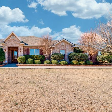 Rent this 4 bed house on 2100 South County Road 1063 in Greenwood, TX 79706