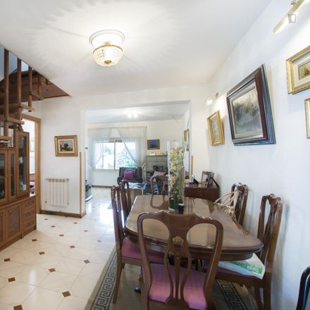 Rent this 5 bed room on Calle Almarza in 28001 Madrid, Spain