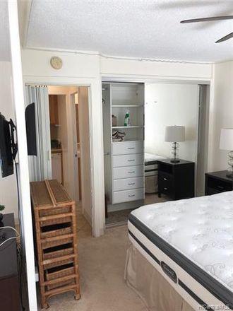 Rent this 1 bed condo on Waikiki Imperial in 225 Liliʻuokalani Avenue, Honolulu
