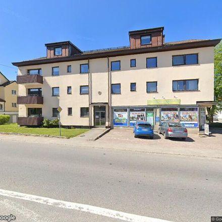 Rent this 2 bed apartment on Varbergsvägen in 503 38 Borås, Sweden