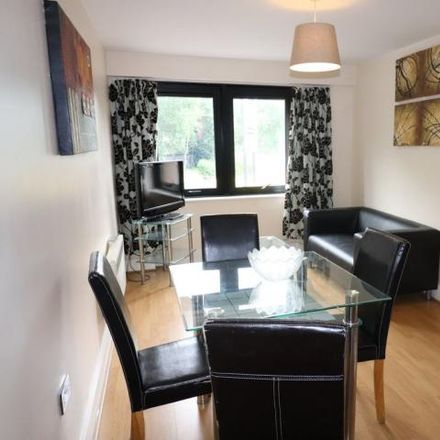 Rent this 1 bed apartment on Canal & River Trust Customer Service Centre in Kingston Row, Birmingham B1