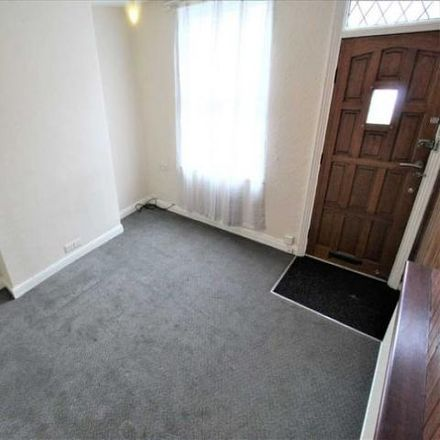 Rent this 2 bed house on Rossington Road in Nottingham NG2 4HY, United Kingdom