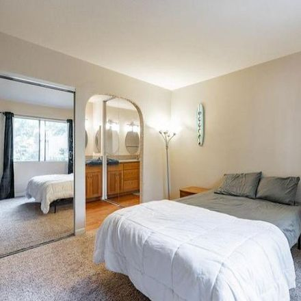 Rent this 2 bed condo on 10290 Black Mountain Road in San Diego, CA 92126