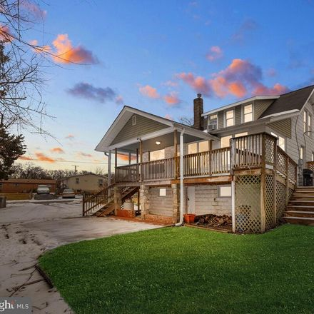 Rent this 3 bed house on 102 Virginia Avenue in Rockville, MD 20850
