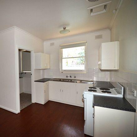 Rent this 2 bed apartment on 3/179 Fullarton Road