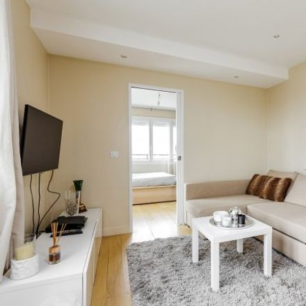 Rent this 1 bed apartment on 59bis Avenue Victor Hugo in 92100 Boulogne-Billancourt, France