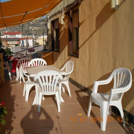 Rent this 2 bed apartment on Palermo in Valdesi, SICILY