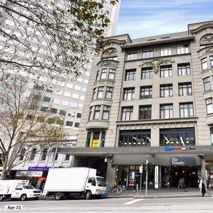 Rent this 1 bed apartment on 510/399 Bourke St