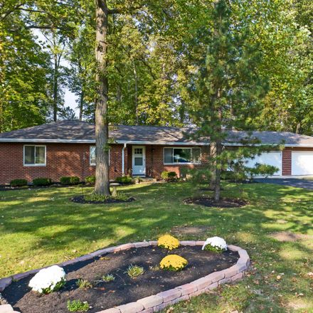 Rent this 3 bed house on 2720 Jordan Road in Minerva Park, OH 43231