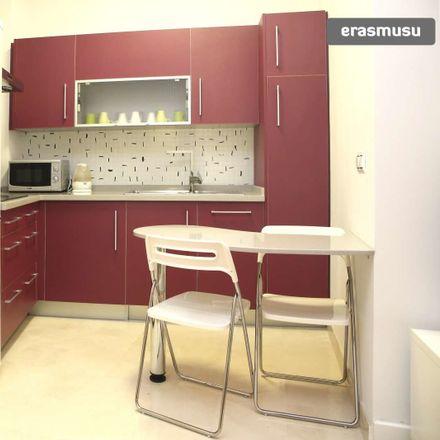 Rent this 2 bed apartment on Plaza del Cristo de Burgos in 27, 41003 Seville