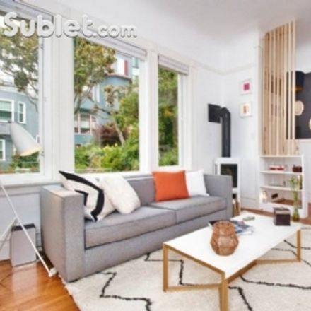Rent this 1 bed apartment on 420-422 Vallejo Street in San Francisco, CA 94133