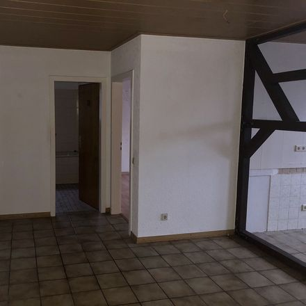 Rent this 3 bed apartment on Hinnenberger Straße 43 in 58256 Ennepetal, Germany
