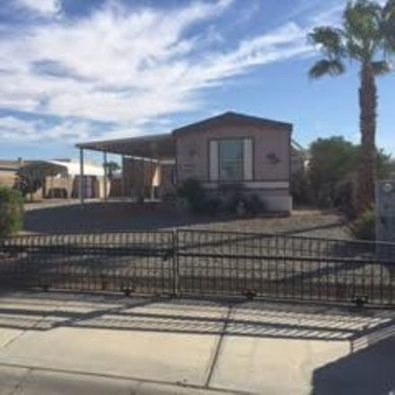 Rent this 2 bed house on E 53rd Dr in Yuma, AZ