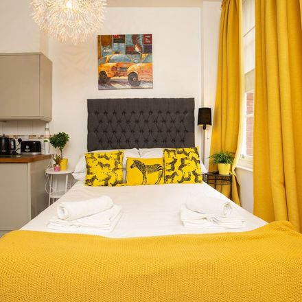 Rent this 1 bed apartment on 2 Pritchard Street in Bristol BS2 8RH, United Kingdom