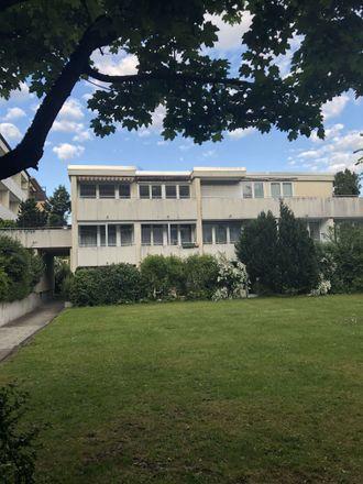 Rent this 3 bed apartment on Munich in Bezirksteil Milbertshofen, BAVARIA
