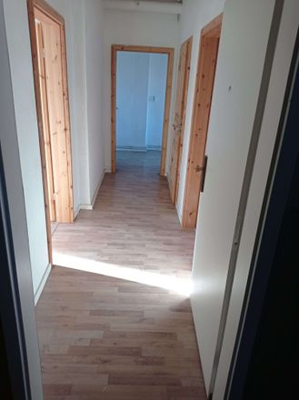 Rent this 3 bed apartment on Otto-Nagel-Straße 15 in 03149 Forst (Lausitz) - Baršć, Germany
