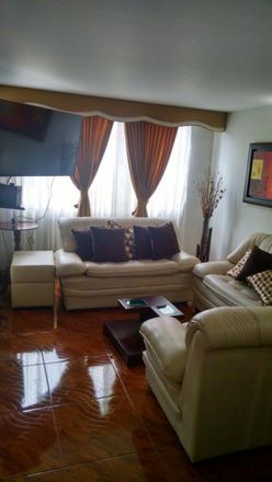Rent this 3 bed apartment on Edificio Hernandez in Carrera 47 22a-81, Teusaquillo