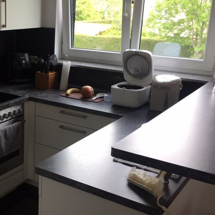 Rent this 3 bed apartment on Möhringer Landstraße 54 in 70563 Stuttgart, Germany
