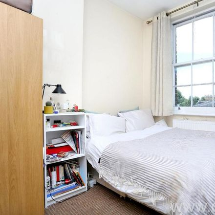 Rent this 2 bed apartment on 245 Elgin Avenue in London W9, United Kingdom