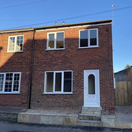 Rent this 3 bed house on 2 Eastgate Mews in Driffield YO25 6HL, United Kingdom