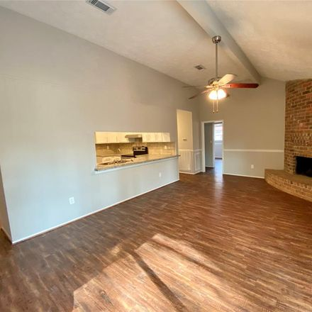 Rent this 4 bed house on 23118 Pennsgrove Road in Harris County, TX 77373