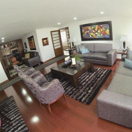 Rent this 5 bed apartment on Calle 6B in La Candelaria, 11001 Localidad La Candelaria