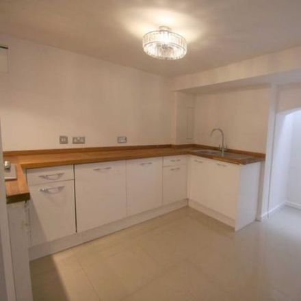 Rent this 1 bed apartment on The Jericho Cafe in 112 Walton Street, Oxford OX2 6AJ