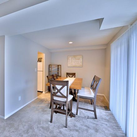 Rent this 1 bed apartment on 407 Fox View Court in Reisterstown, MD 21136