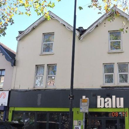 Rent this 6 bed apartment on 79-81 Gloucester Road in Bristol BS7 8AS, United Kingdom