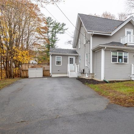 Rent this 3 bed house on 19 Herbert Street in Taunton, MA 02780