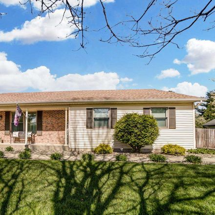 Rent this 3 bed house on 51681 Bowood Court in Granger, IN 46530