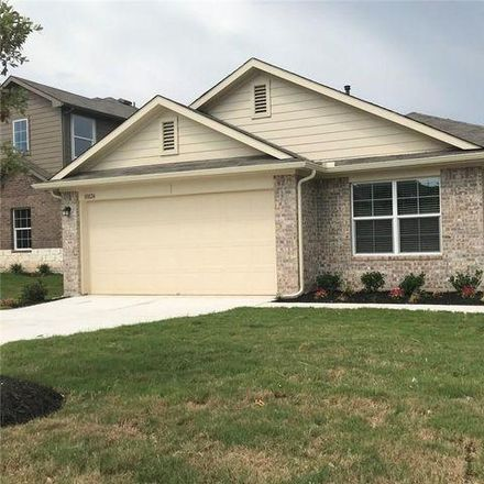 Rent this 4 bed house on Gonzales Ranger Pass in Austin, TX 78754