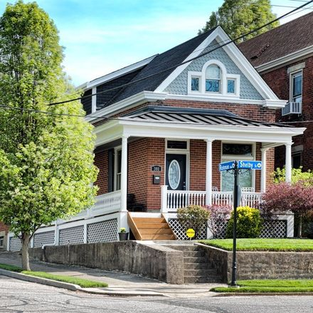 Rent this 3 bed house on 301 Shelby Street in Bromley, KY 41016