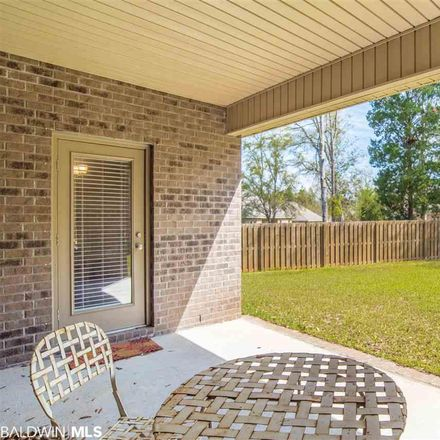Rent this 3 bed house on 540 N Station Dr in Fairhope, AL