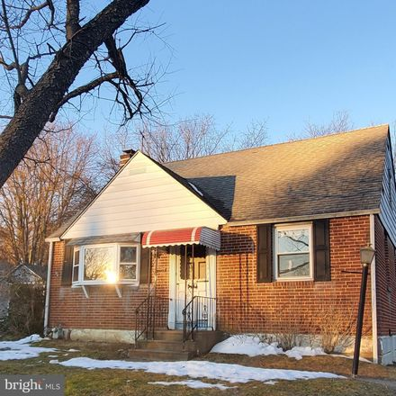 Rent this 3 bed house on 3435 W Mill Rd in Hatboro, PA