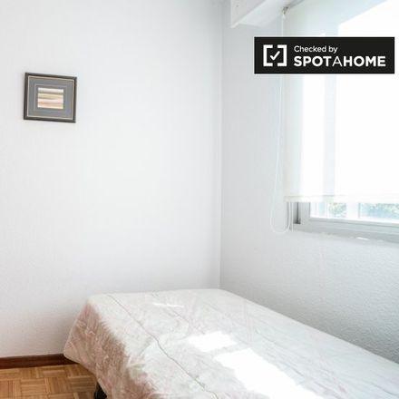 Rent this 4 bed apartment on Avenida de Valdelasfuentes in 28701 San Sebastián de los Reyes, Spain