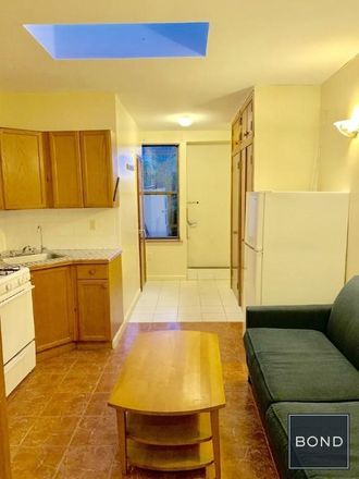 Rent this null bed apartment on McGuinness Blvd in Brooklyn, NY