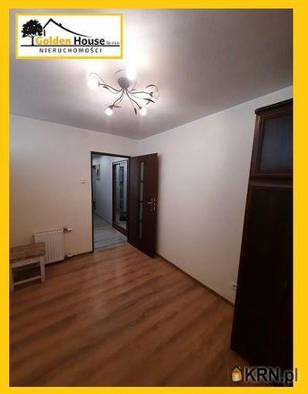 Rent this 2 bed apartment on Przedszkole Miejskie nr 56 z Oddziałem Specjalnym in Jagiellońska, 41-212 Sosnowiec